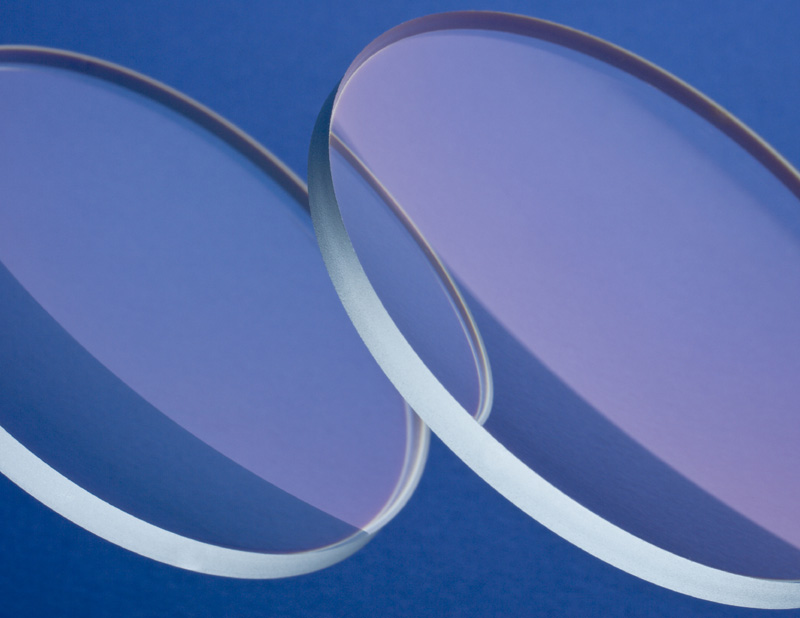 optic lenses