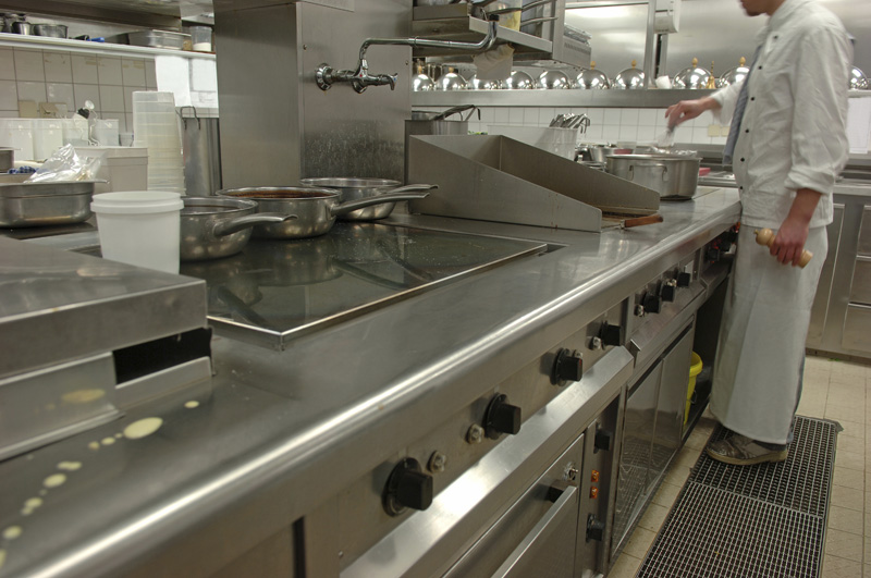 restaurant equipment cleaners - Alconox, Inc.